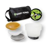 Gary Fong Lightsphere Collapsible Wedding & Event LSC-SM-WE - kit difuzie pentru blituri externe