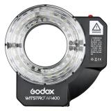 Godox AR400 - blit circular portabil 400W