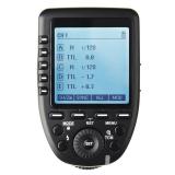 Godox TTL XPRO-N - Transmitator wireless pentru Nikon