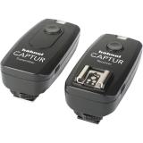 Hahnel Captur -Telecomanda si receptor wireless pentru Olympus/Panasonic