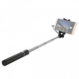 Huawei AF 14 - Selfie stick cu fir, Negru