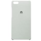Huawei P8 Lite - Capac protectie spate,  Gri Deschis
