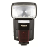 Inchiriere Nissin Di866 Mark II pentru Nikon