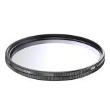 Irix Edge - Filtru polarizare circulara, 58mm