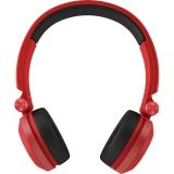 JBL E30 - Casti audio on-ear, Rosu
