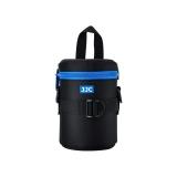 JJC DLP-2II Deluxe Lens Pouch - Toc obiectiv, 106x162mm