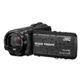 JVC GZ-R435 BEU - Camera video