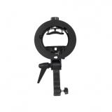 Kast Speedlite Adapter Bracket (SN) - Adaptor blit cu patina la montura Bowens