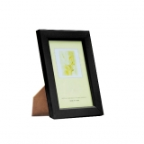 Kathay Photo Frame solid color black 10x15