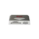 Kingston FCR-HS4 - cititor carduri USB 3.0