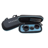 KitVision - set lentile conversie 4 in 1 pentru smartphone