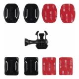 Kitvision KVACTIONADH - Set de accesorii montare - placute adezive 3M, universal