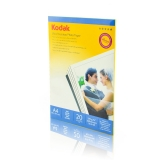 Kodak - Hartie foto A4 Ultra Premium Satin 20 coli, 270g