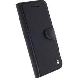 Krusell Husa Agenda Boras HTC One A9 - negru