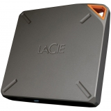 LaCie Fuel - HDD Wireless, 2TB, USB 3, Wi-Fi (45m)