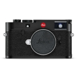 Leica M10 Body - Digital Rangefinder, Negru