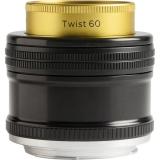 Lensbaby Twist 60 pentru Canon