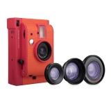 Lomo Instant & Lenses - Marrakesh