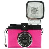 Lomography Diana F+ Mr. Pink - aparat foto pe film