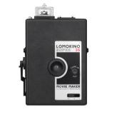 Lomography LomoKino negru - camera de filmat analog 35mm