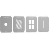 MagMod MagMask Standard - Kit masti blit