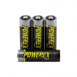 Maha Powerex PRO Set 4 Acumulatori R6 2700mAh