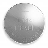 Maxell  Baterie alcalina AG13 11.6X5.4   LR44