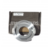 Metabones - Inel adaptor C-mount la E-mount/NEX - Chrome