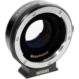 Metabones MB_EF-m43-BT2 - adaptor obiectiv Canon EF/EF-S la Micro Four Thirds