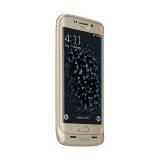 Mophie Juice Pack Samsung Galaxy S6 Edge - Husa cu acumulator 3300mAh - auriu
