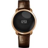 MyKRONOZ Smartwatch ZeCircle Premium Flat Auriu - RS125031602