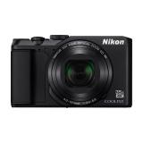 Nikon Coolpix A900 - negru