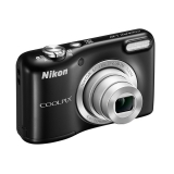 Nikon Coolpix L29 negru