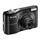 Nikon Coolpix L30 negru