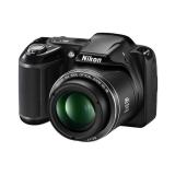 Nikon Coolpix L330 - negru