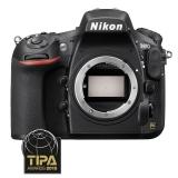Nikon D810 body