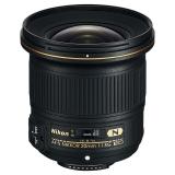 Nikon Nikkor 20mm f/1.8G ED AF-S
