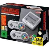 Nintendo Mini SNES - Consola clasica cu 21 jocuri preinstalate