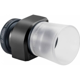 OLLOCLIP 3 in 1 Macro Lens - kit lentile macro iPhone 5 si 5s - negru