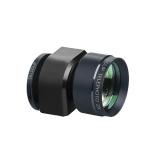 OLLOCLIP - kit lentile tele 2x si polarizare circulara pt iPhone 5 - negru