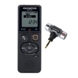 Olympus VN-541PC & ME51 - Reportofon cu microfon stereo ME51
