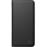 OnePlus Husa Agenda pentru OnePlus 5 - Negru