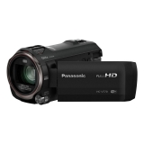Panasonic HC-V770 - camera video Full HD, zoom optic 20x