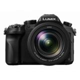 Panasonic Lumix DMC-FZ2000, negru