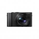 Panasonic Lumix DMC-LX15, negru