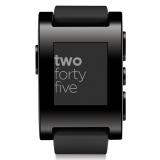 Pebble - ceas inteligent - negru RS125018992-1