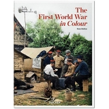 Peter Walther - The First World War in Colour