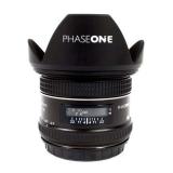 Phase One Digital AF 35mm f/3.5 - obiectiv format mediu