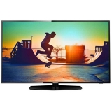 Philips 55PUS6162/12 - Televizor LED Smart, 139 cm, 4K Ultra HD