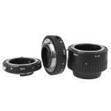 Phottix 3 Ring Auto-Focus AF - tub macro pentru Nikon